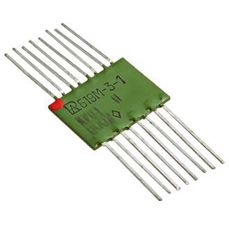 Б19М3-1 200 Ом