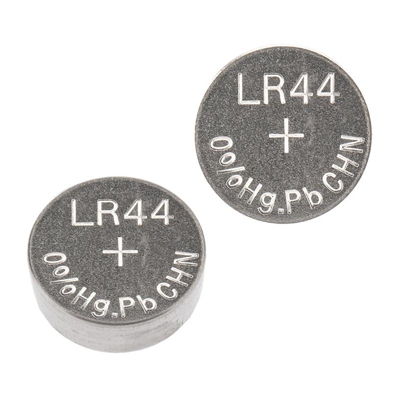 Батарейка LR44, AG13 REXANT