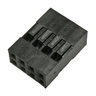 BLD 2x04 (BLD-8) + terminals
