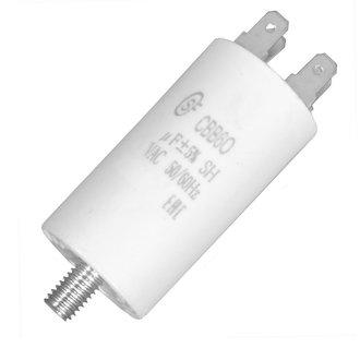 CBB60 15uF  450V SCREW (SAIFU)