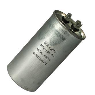 CBB65 100uF  450V (SAIFU)