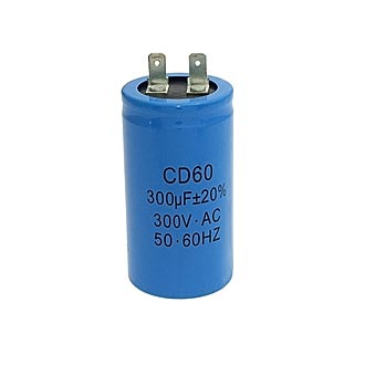CD60   300uF 300V