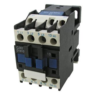 CJX2-1810-24V  18A