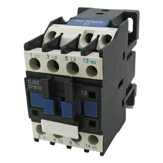 CJX2-1810-380V 18A
