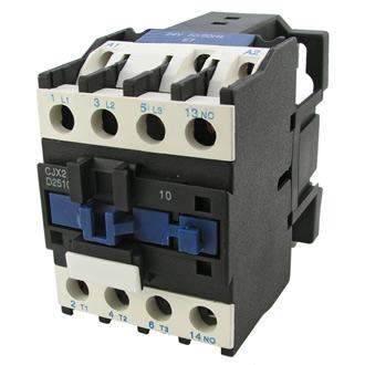CJX2-2510-380V 25A