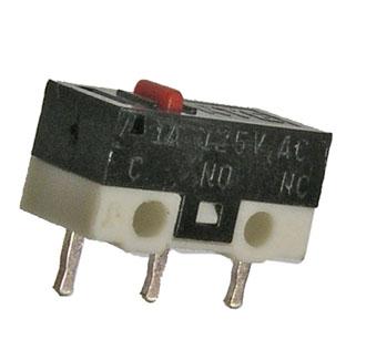 DM3-00P-110      125v 1a