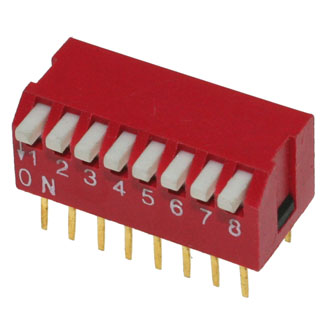 DP-08 (SWD3-8)