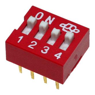 DS-04 (SWD1-4)