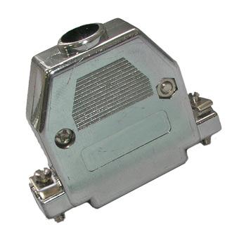 DSUB PLASTIC CASE (DN-25C)