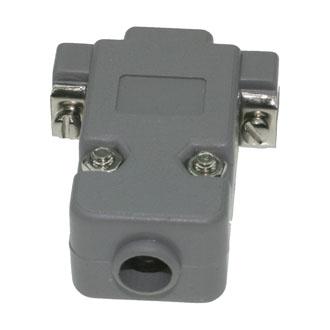 DSUB PLASTIC CASE (DP-9C)