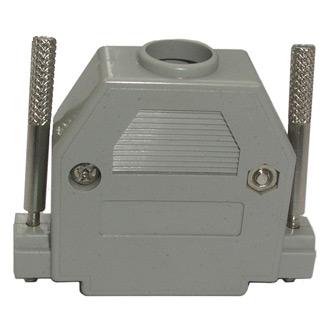 DSUB PLASTIC CASE (DPT-25C)