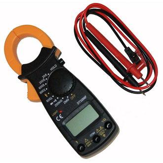 DT3266F Digital Clamp Meter