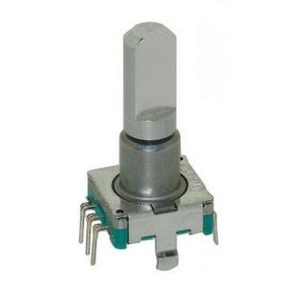 EC11E 30/15 20mm pushpin