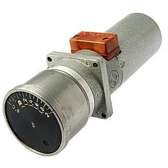 ЭМРВ-27Б-1  0.6-2 сек.