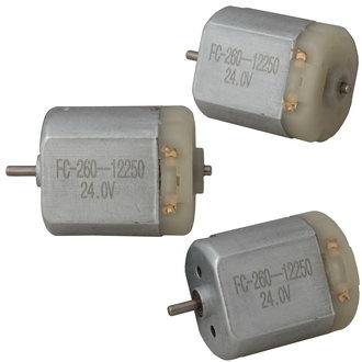 FC-260-12250 24.0V