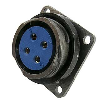 FQ24-4pin ZK