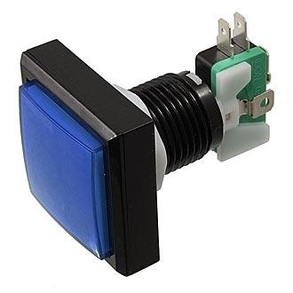 GMSI-2B-S no(nc)+nc(no)blue 44mm