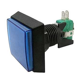 GMSI-2B-S no(nc)+nc(no) blue 50mm