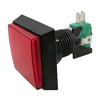 GMSI-2B-S no(nc)+nc(no) red 50mm