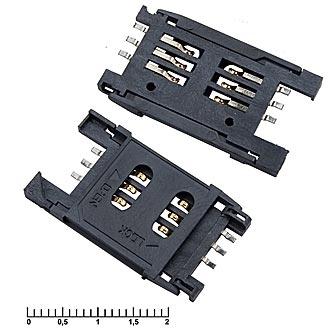 ICA-501-006 (KSI-06211-AP) 6PI