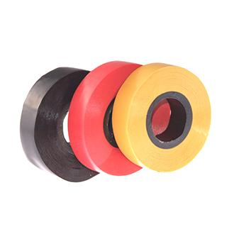 Изолента ПВХ 15мм х 13м черная