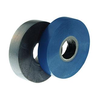 Изолента ПВХ 15мм х 18м синяя