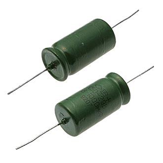 К50-29В    25 В  1000 мкф