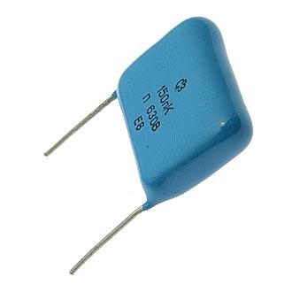 К73-17ПК  630 В  0.15 мкф