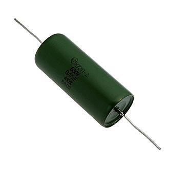 К73П-2    630 В  0.47 мкф