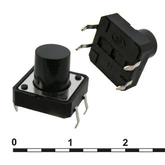 KAN1211-1001B   12x12x10 mm
