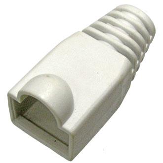 Колпачок для RJ45 белый