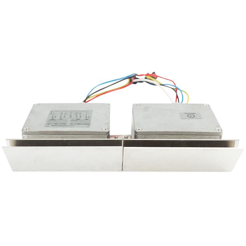 Контроллер iMLamp4D_AC_7000 для Белт-Лайта, светоиодные лампы 220 В, 7000 Вт 4 кан. х 8,0 А, 25 прогр., ДУ, IP65