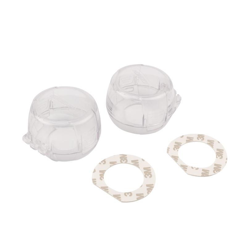 Кожух защитный для кухонной плиты HALSA HLS-S-220 (2 шт./уп.)