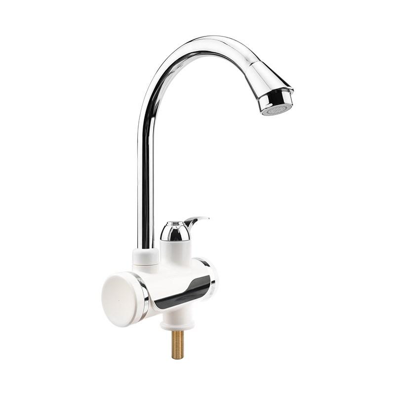 Кран-водонагреватель проточного типа UNIPUMP BEF-012-02