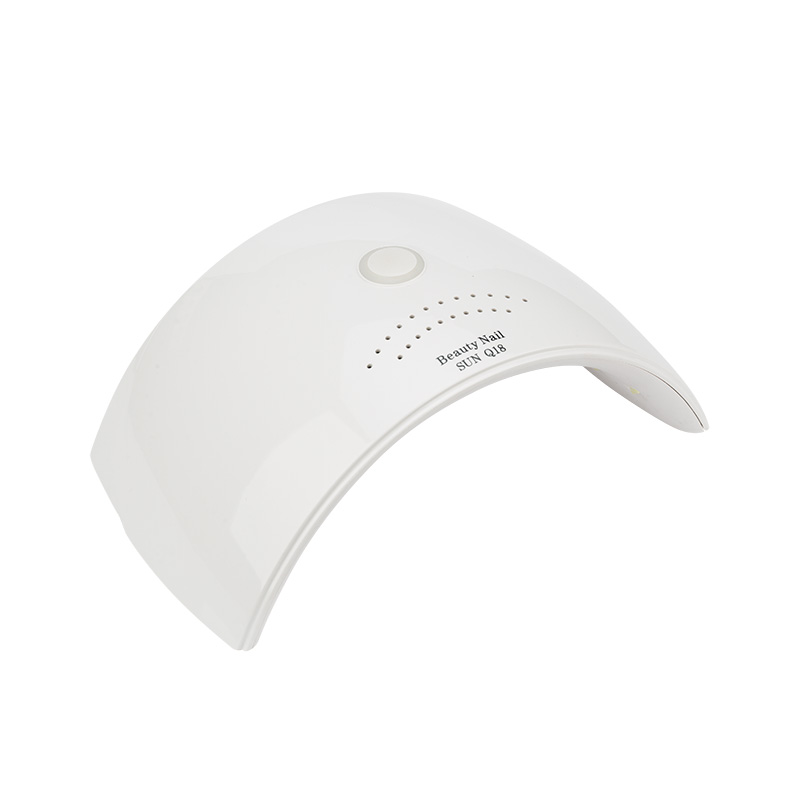 Лампа для сушки ногтей Max Moon Professional (LED,24Вт)  REXANT