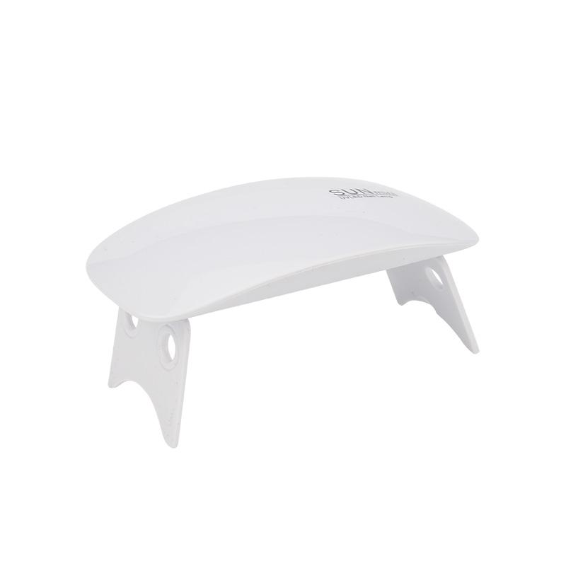 Лампа для сушки ногтей Mini Nail Original (LED,6Вт, кабельUSB)  REXANT