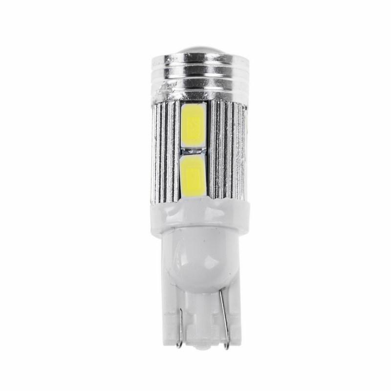 Лампочка Т10 алюминиевая