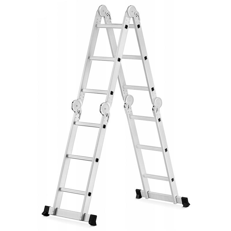 Лестница-трансформер 4x4 REXANT