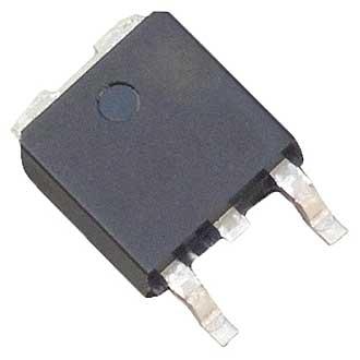 LM1117IDTX-3.3/NOPB