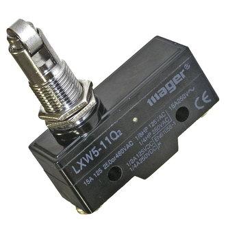 LXW5-11Q-2          15A/250VAC