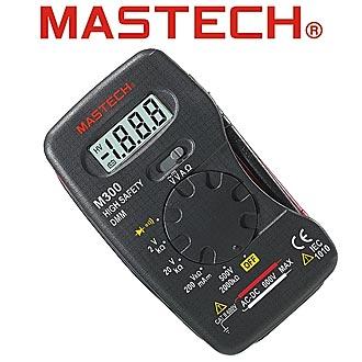 M300 (MASTECH)