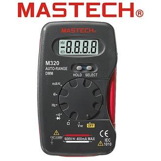 M320 (MASTECH)
