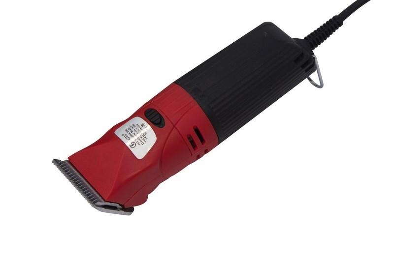 Машинка для стрижки домашних животных со светодиодным индикатором 3,7 В