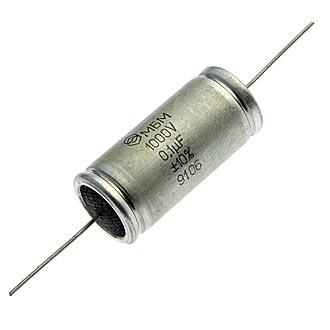 МБМ-1000 В   0.1  мкф