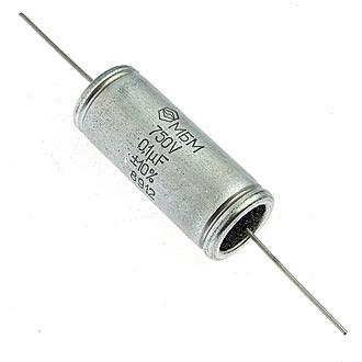 МБМ-750 В    0.1  мкф