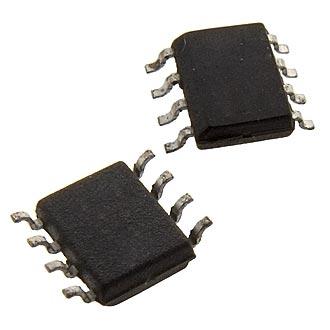 MCP602T-I/SN
