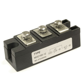 МДД160-12 (аналог)