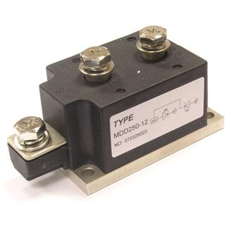 МДД250-12 (аналог)