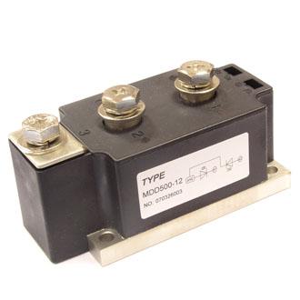 МДД500-12 (импорт)