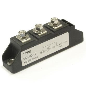 МДД80-12 (аналог)
